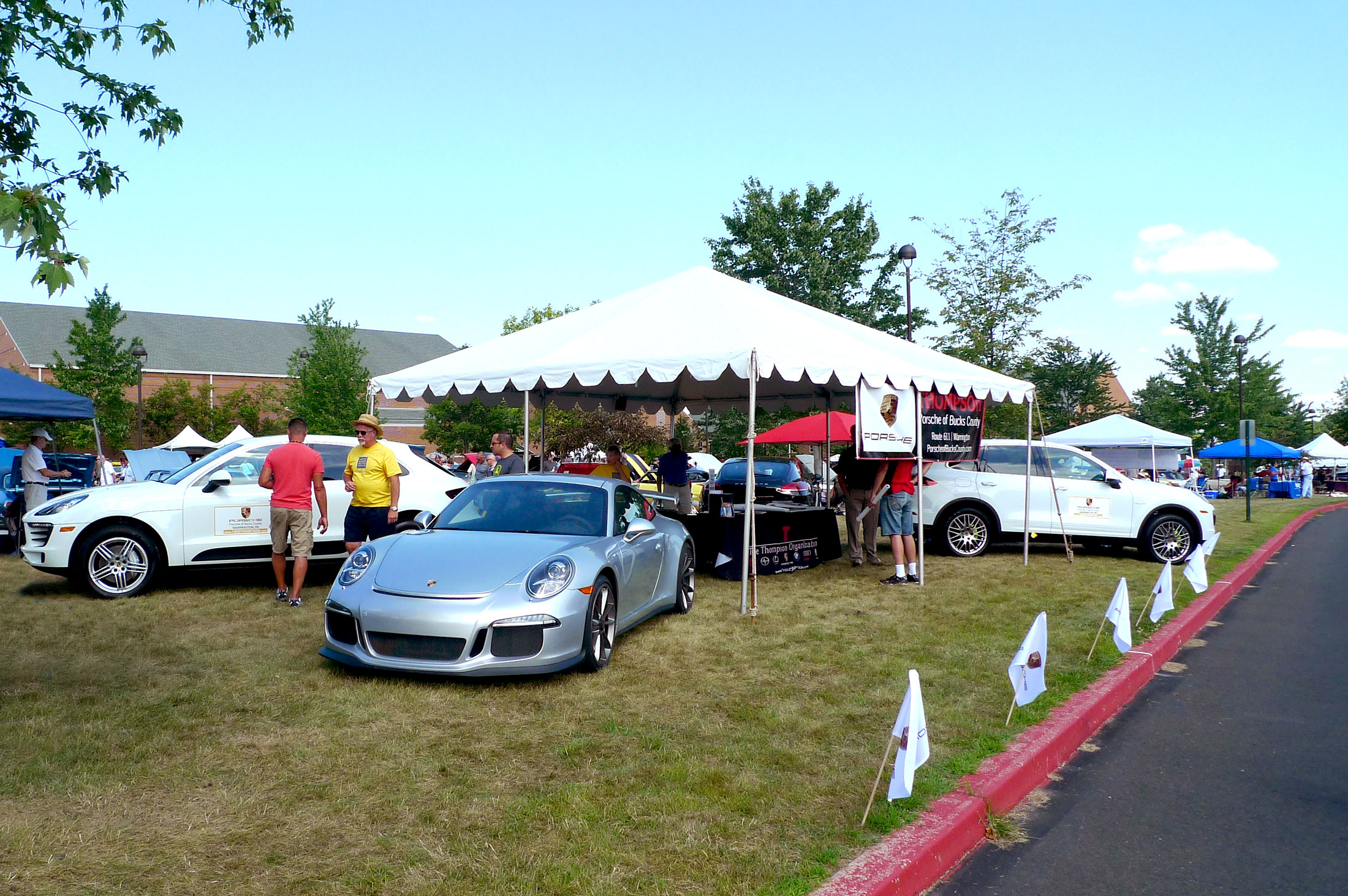 New Hope Automobile Show | America\'s favorite auto show since 1957.