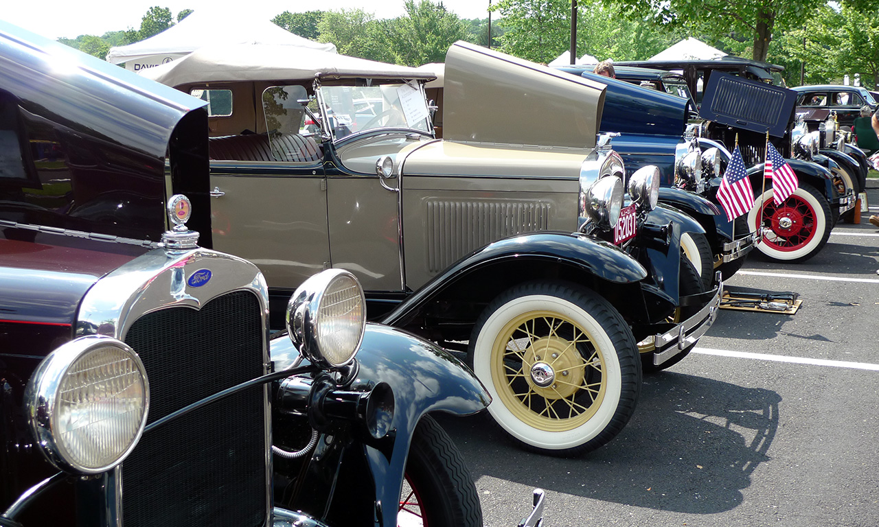 Weekend Events New Hope Automobile Show - Car events this weekend