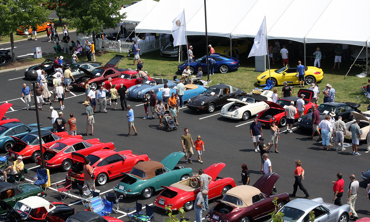 Auto Dealers | New Hope Automobile Show